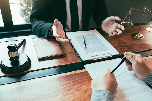 Business Need a Lawyer's Services